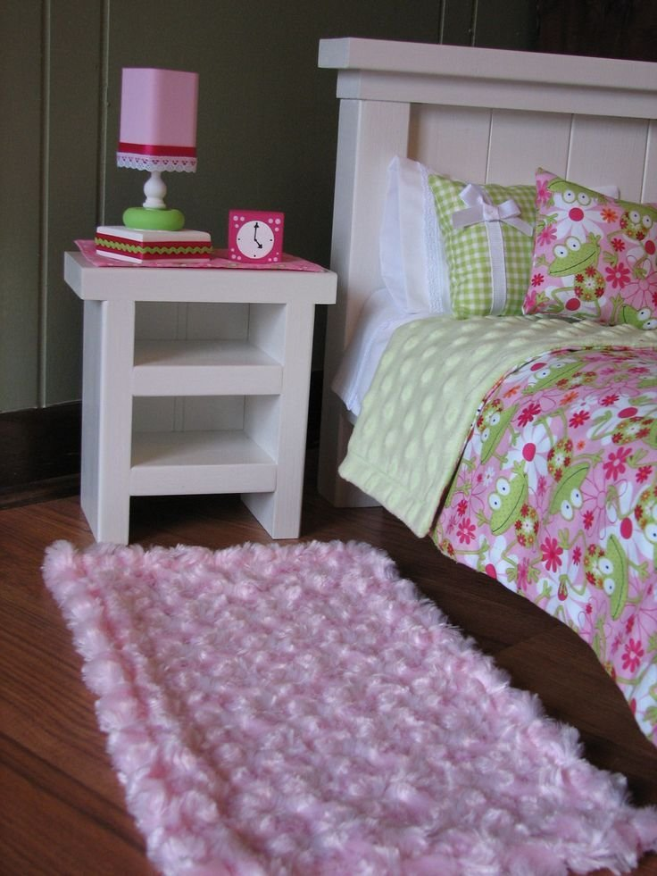 Best 25 Best Ideas About American Girl Bedrooms On Pinterest With Pictures