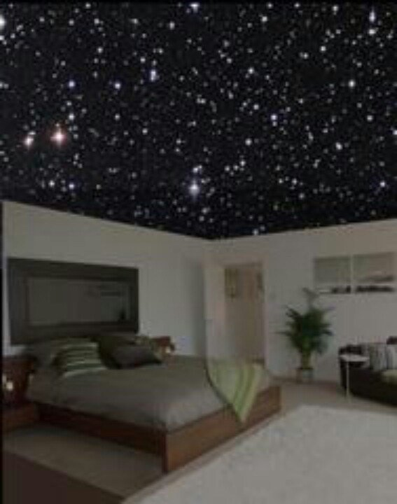 Best Night Sky Ceiling T**N Girl Night Sky Bedroom Pinterest Guest Rooms The Room And Stars With Pictures