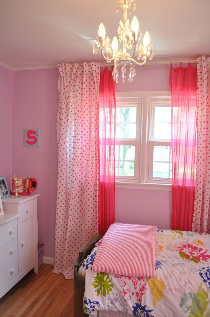 Best 1000 Ideas About Girls Room Curtains On Pinterest With Pictures