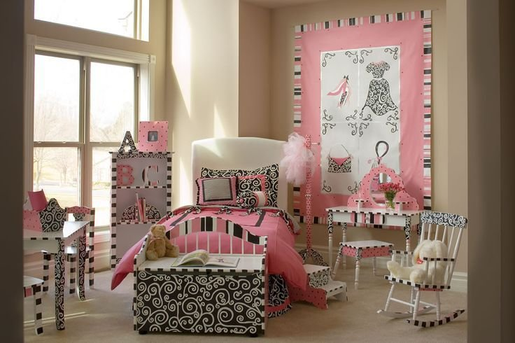 Best Several Really Cool Bedrooms For Malia And Sasha I Love With Pictures