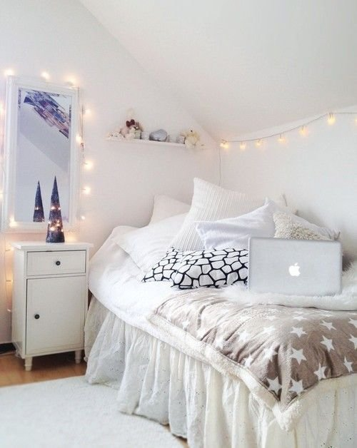 Best 1000 Ideas About Bedroom Fairy Lights On Pinterest With Pictures