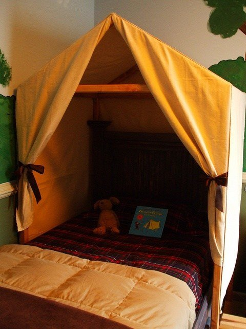 Best 25 Bed Tent Ideas On Pinterest With Pictures