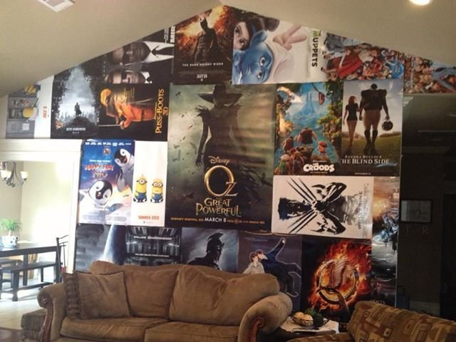 Best 25 Best Ideas About Movie Themed Rooms On Pinterest With Pictures