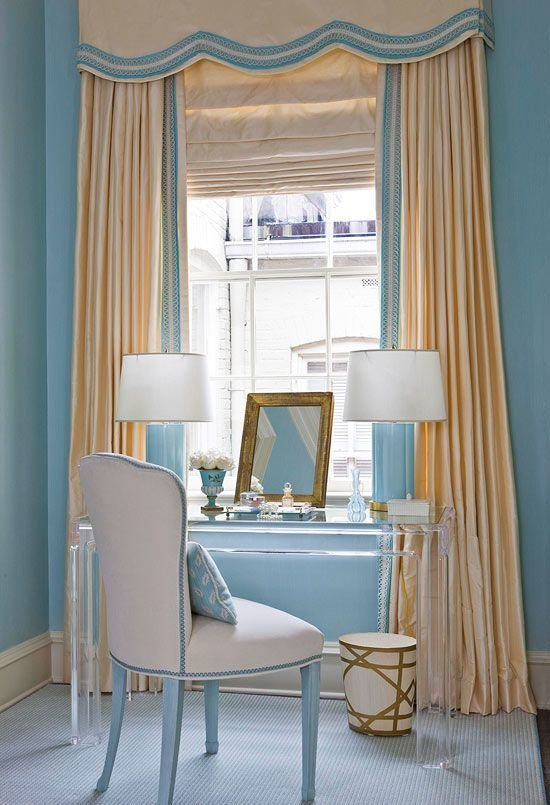 Best 1000 Ideas About Corner Window Treatments On Pinterest With Pictures
