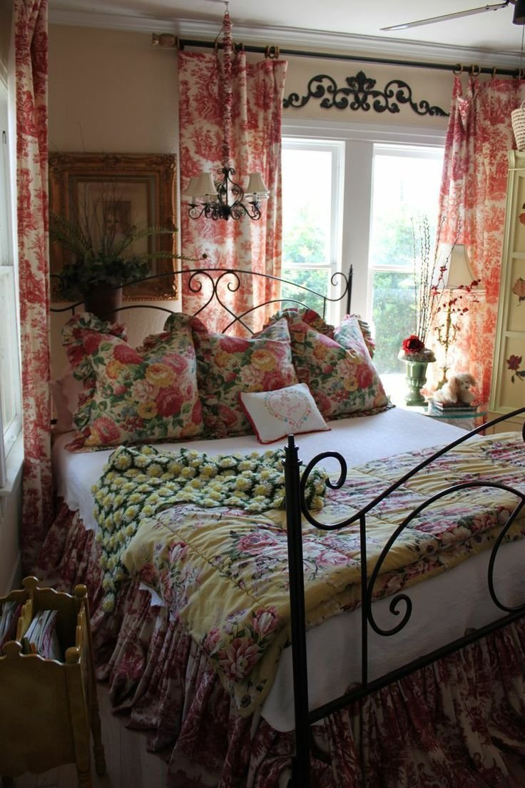 Best 20 French Country Bedrooms Ideas On Pinterest With Pictures
