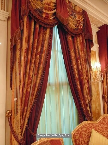 Best 15 Must See Burgundy Curtains Pins Maroon Curtains Red With Pictures