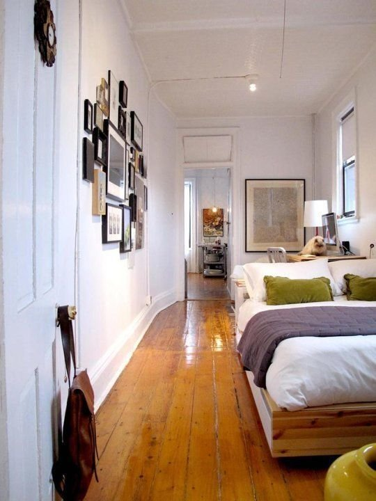 Best 25 Long Narrow Bedroom Ideas On Pinterest With Pictures Original 1024 x 768