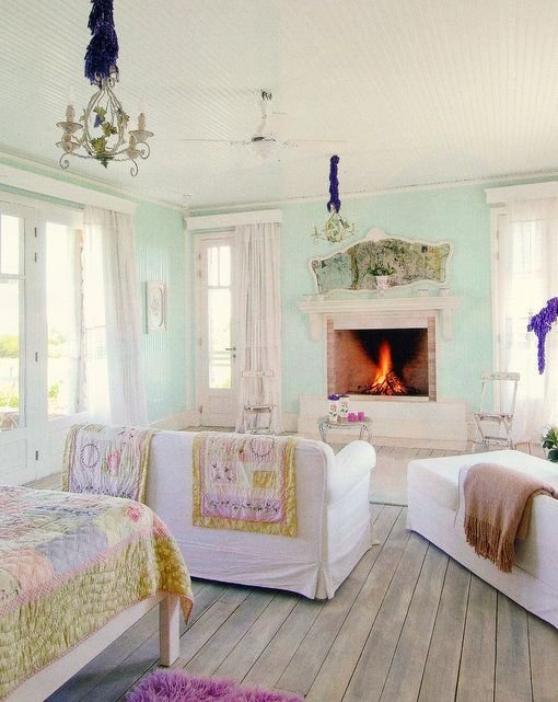Best Love The Grey Beachwood Floor Boards White Paneling And With Pictures