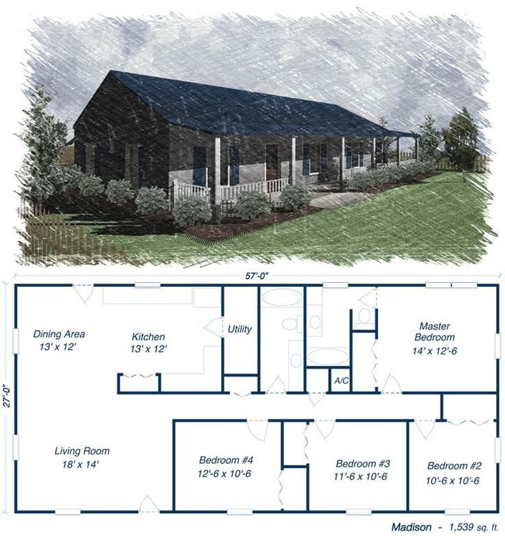 Best Metal Building House Plans Metal Building Homes Floor With Pictures