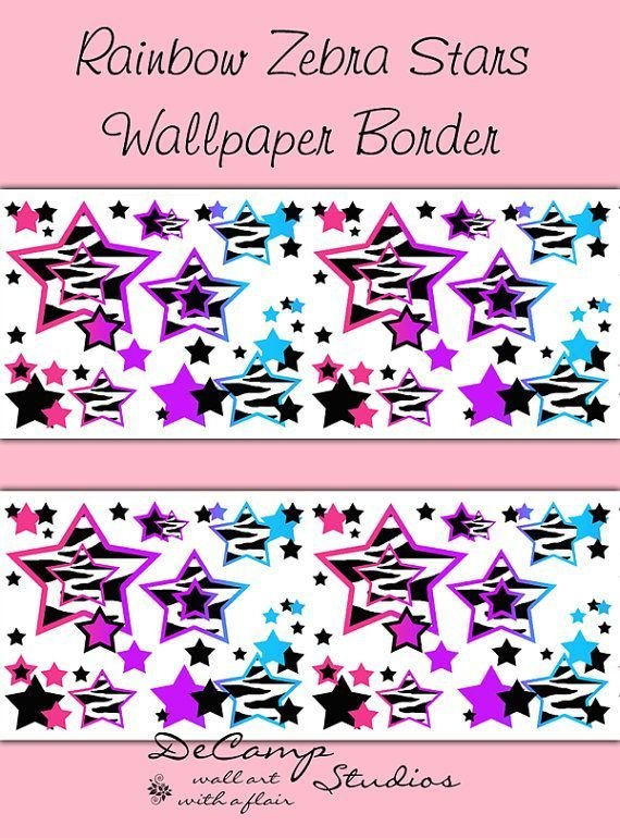 Best 1000 Images About T**N Wallpaper Border Decals On With Pictures