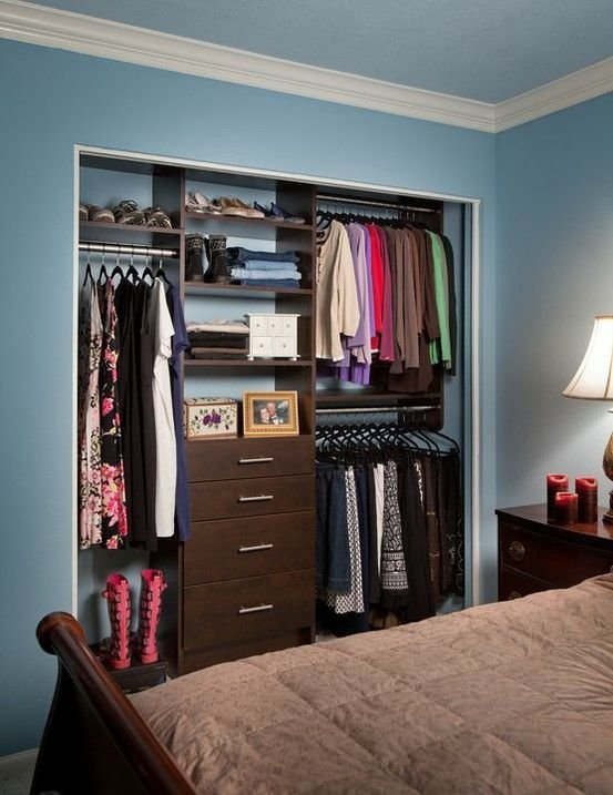 Best Looks So Good Without Closet Doors Bedroom Reach In With Pictures