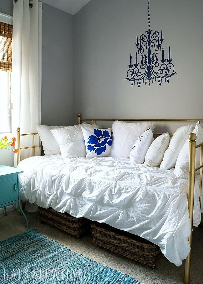 Best 25 Aqua Girls Bedrooms Ideas On Pinterest With Pictures