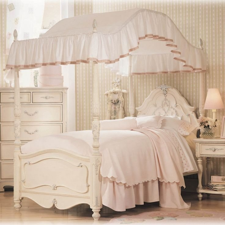 Best 25 Best Ideas About Girls Canopy Beds On Pinterest With Pictures