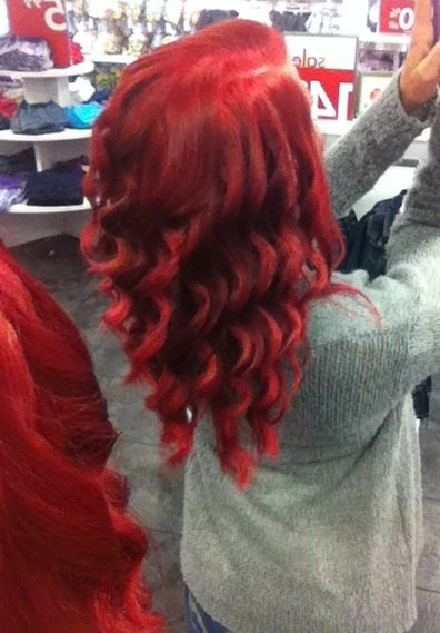 Free 25 Best Ideas About Loreal Hicolor Red On Pinterest Wallpaper