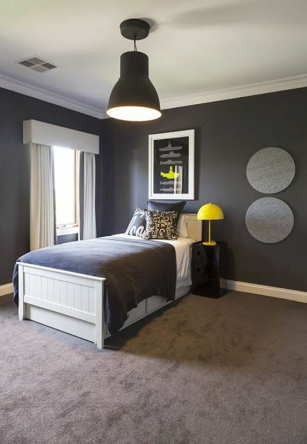 Best 25 Older Boys Bedrooms Ideas On Pinterest With Pictures