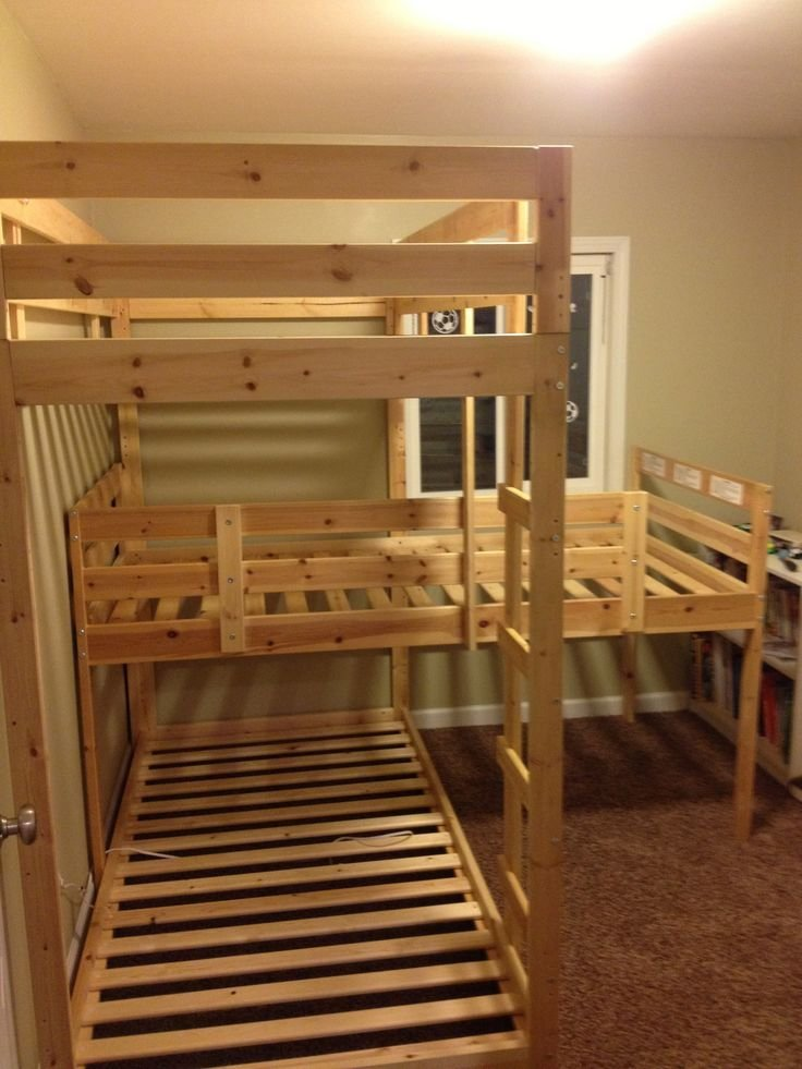 Best 1000 Ideas About Corner Bunk Beds On Pinterest Boy Bunk With Pictures