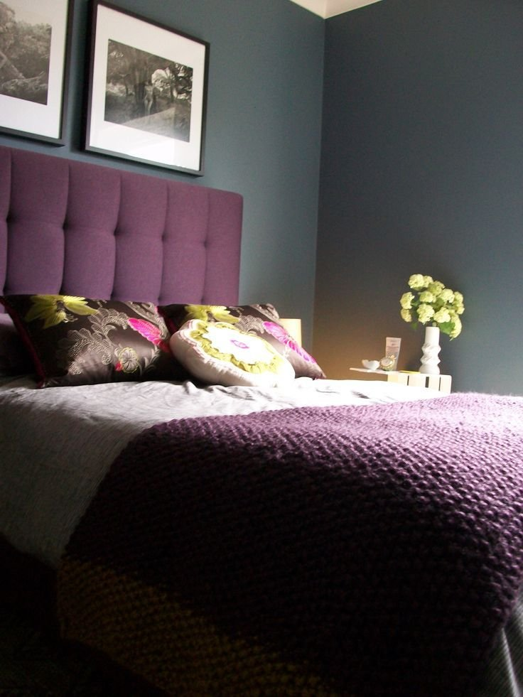 Best 1000 Ideas About Blue Purple Bedroom On Pinterest With Pictures