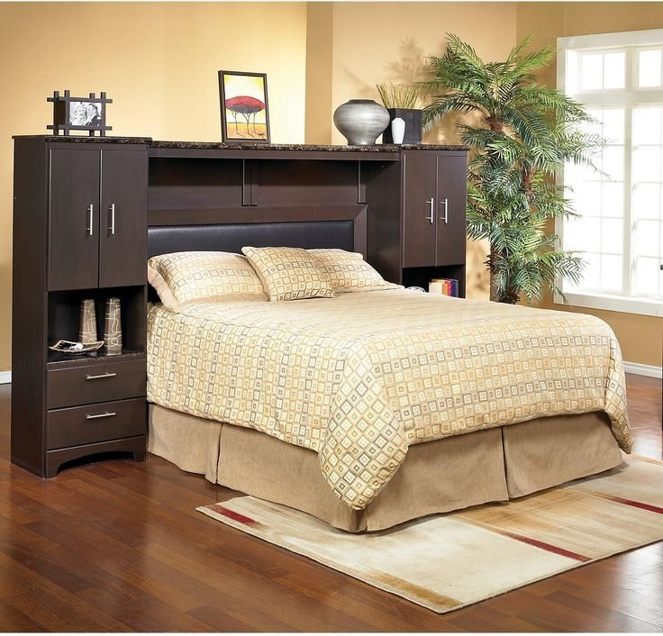 Best Oxford Queen Wall Bed With Piers The O Jays The Brick With Pictures Original 1024 x 768