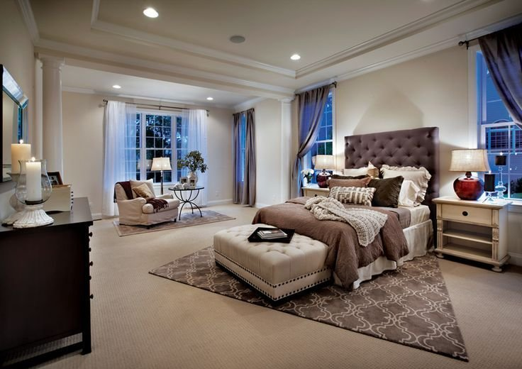 Best Toll Brothers First Floor Master Bedroom Suite Homes With Pictures