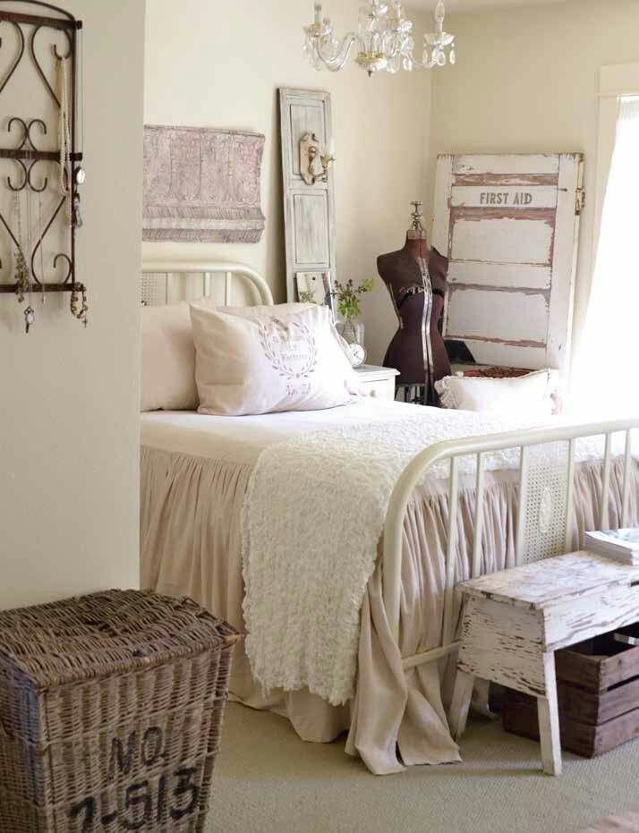 Best 17 Best Images About Dreamy Bedrooms On Pinterest Shabby With Pictures