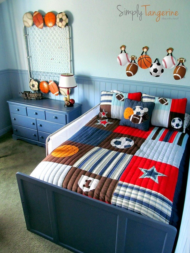 Best 25 Best Ideas About Sports Theme Rooms On Pinterest With Pictures