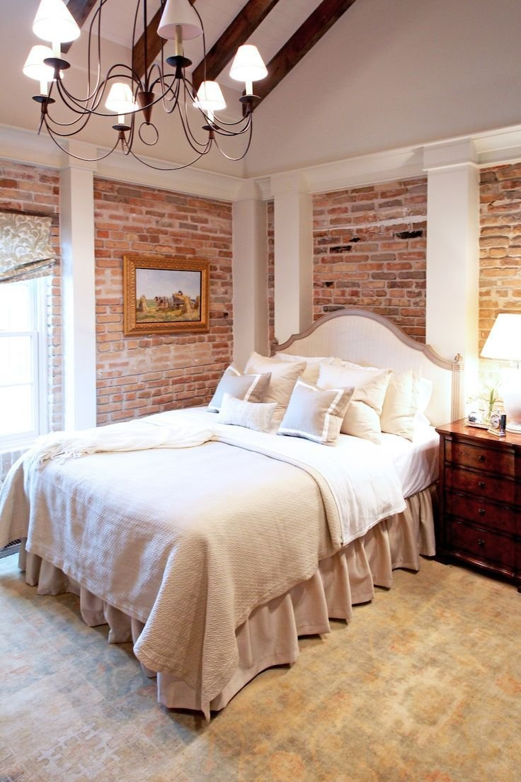 Best 25 Best Ideas About Brick Wall Bedroom On Pinterest With Pictures