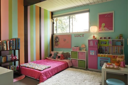 Best Montessori Bedroom Girls Room Pinterest Low Beds With Pictures