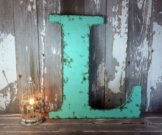 Best 25 Rustic Letters Ideas On Pinterest With Pictures