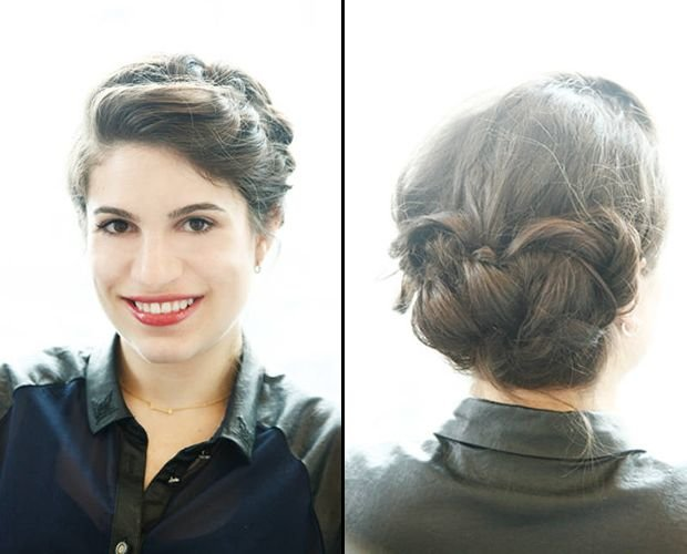 Free 1000 Ideas About Rainy Day Hairstyles On Pinterest Easy Wallpaper