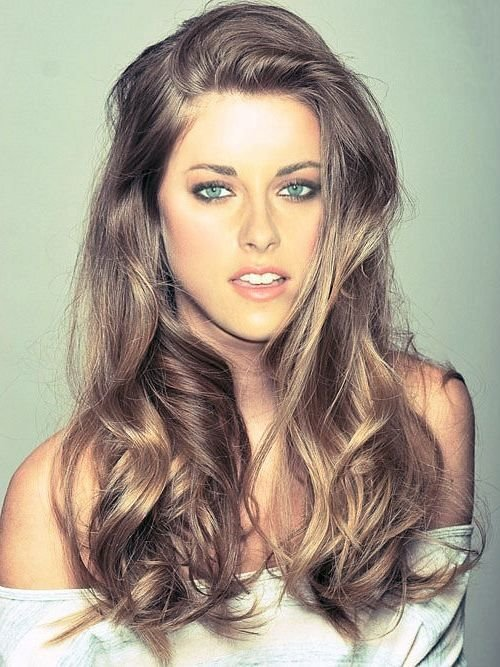 Free Best Hair Color For Blue Eyes And Cool Skin Good Beauty Wallpaper