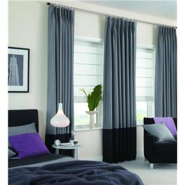 Best 20 Contemporary Curtains Ideas On Pinterest With Pictures