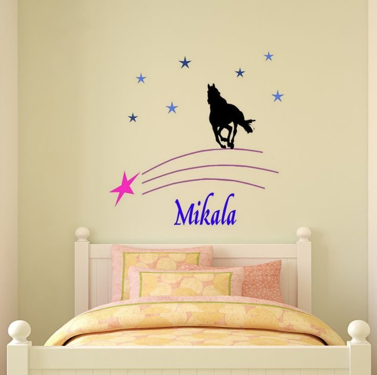Best 17 Best Ideas About Name Wall Stickers On Pinterest With Pictures