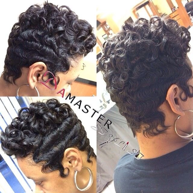 Free 579 Best Images About Short Cuts Bobs And Weaves And Wallpaper