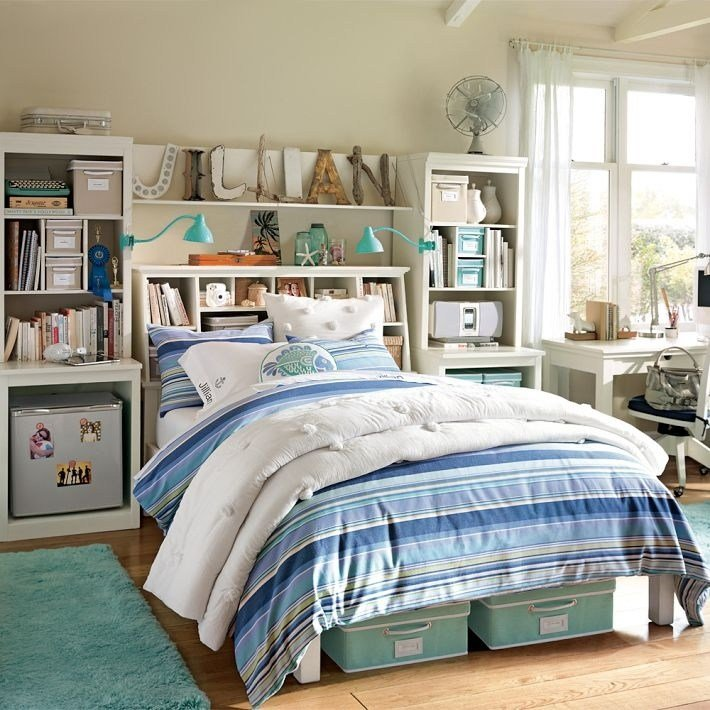 Best Small Bedroom Organization Ideas For The Home With Pictures