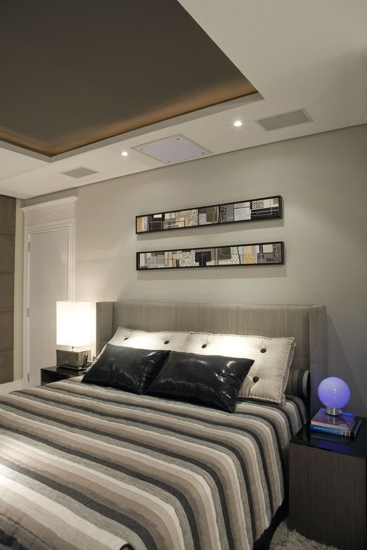 Best Mens Bedroom Interior Design By Beth Choueri Pinterest With Pictures