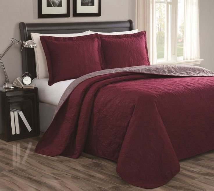 Best 25 Burgundy Bedroom Ideas On Pinterest Burgundy With Pictures