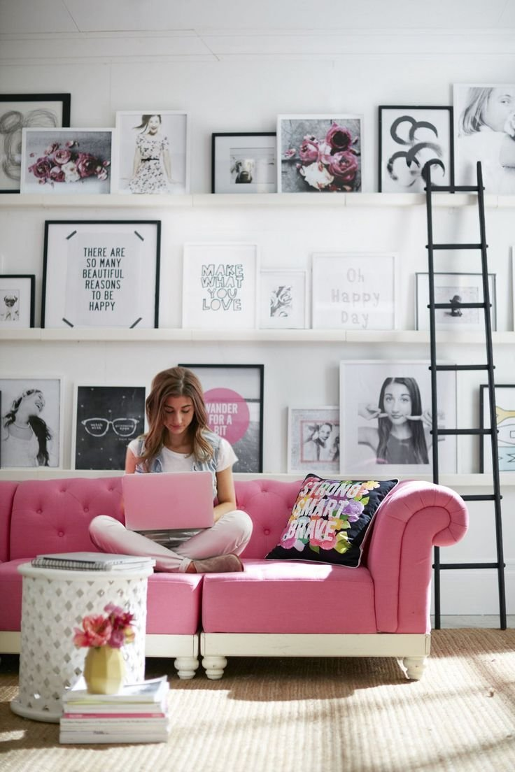 Best 20 Young Woman Bedroom Ideas On Pinterest Purple With Pictures
