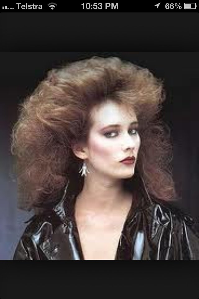Free 17 Best Images About 80S Hairstyles Revisited On Pinterest Wallpaper