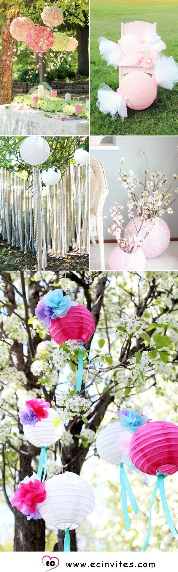 Best 25 Best Ideas About Paper Lantern Decorations On With Pictures
