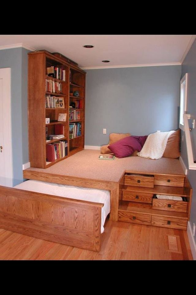 Best Beds For Small Spaces Platform Beds And Small Spaces On With Pictures