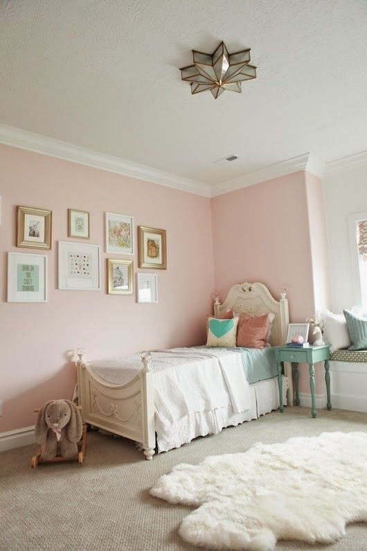 Best 17 Best Ideas About Light Pink Bedrooms On Pinterest Light Pink Rooms Pink Room And Pink With Pictures