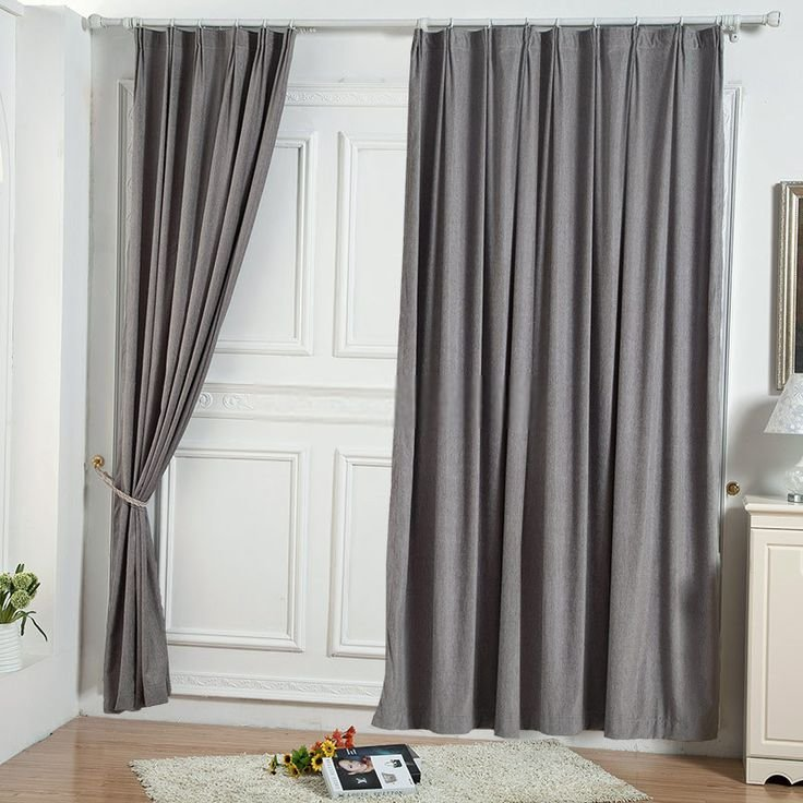 Best 1000 Ideas About Grey Curtains Bedroom On Pinterest With Pictures