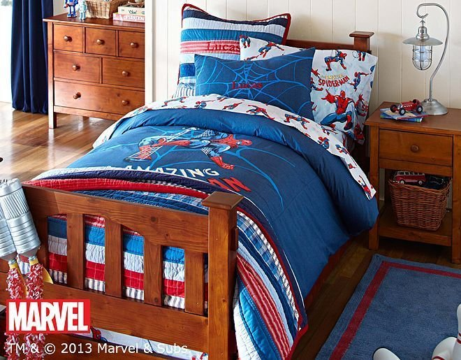 Best 69 Best Images About Boys Bedroom Designs On Pinterest Hunting Nursery Spider Man And Table With Pictures
