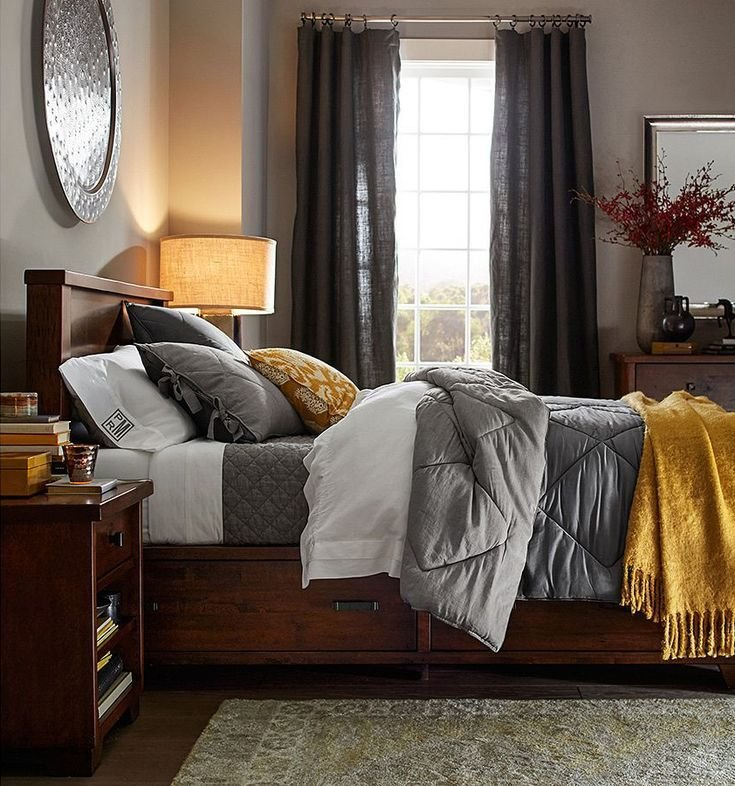 Best 25 Best Ideas About Dark Wood Bedroom On Pinterest Blue With Pictures