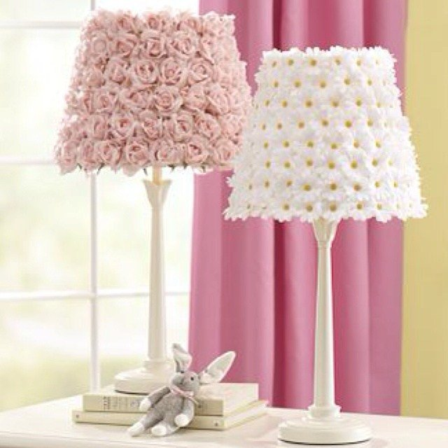 Best Pottery Barn Lamps For Little Girls Room Al S Little With Pictures