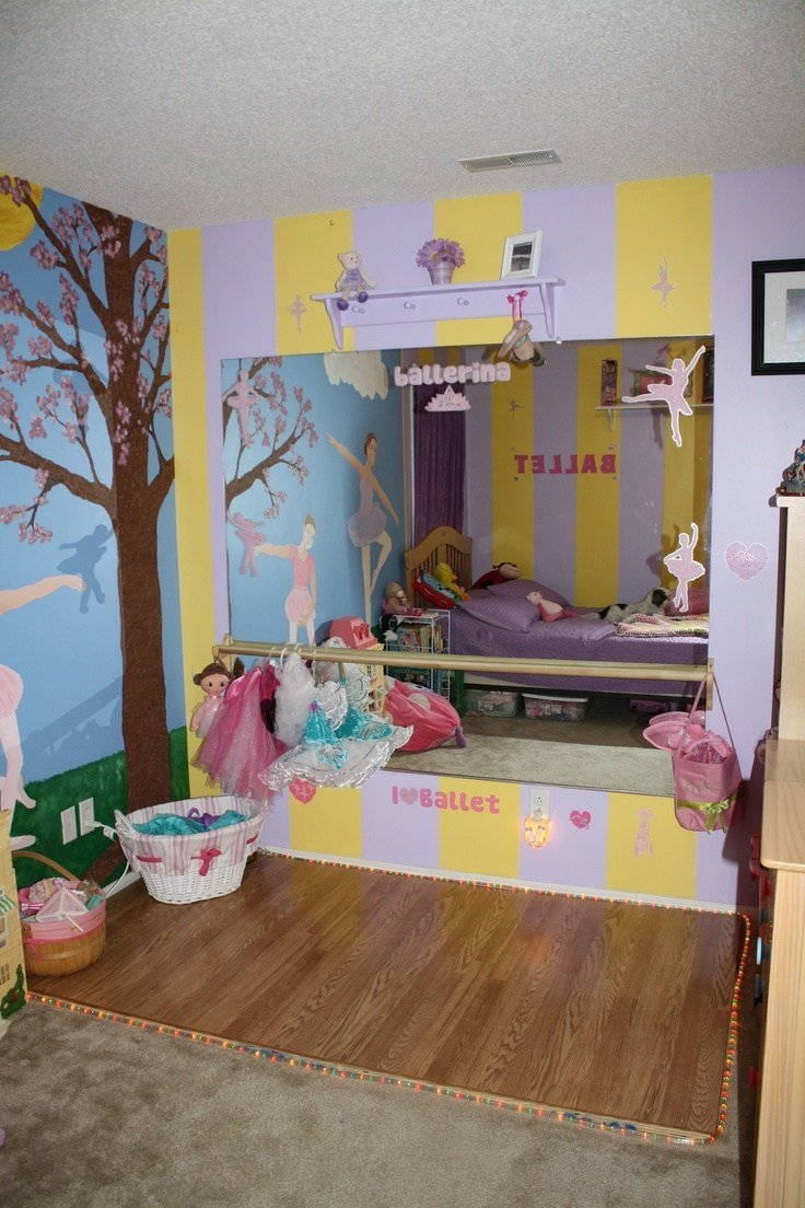 Best 1000 Ideas About Ballet Room On Pinterest Dance Bedroom With Pictures