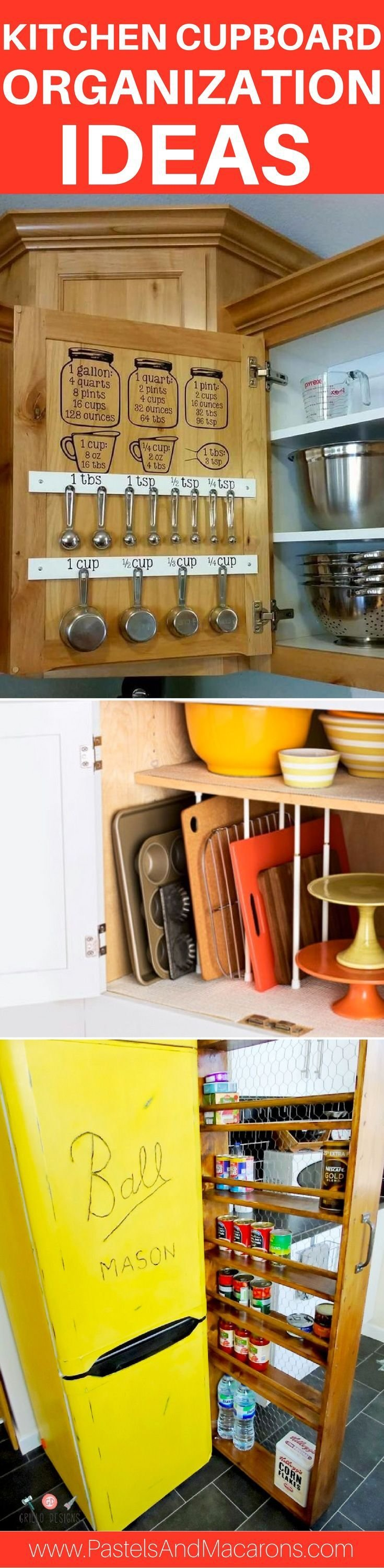Best 25 Best Ideas About Organize Small Pantry On Pinterest With Pictures