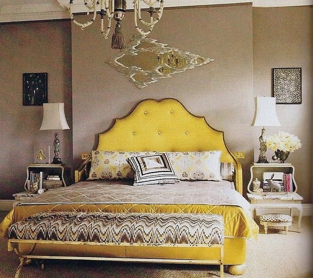 Best 25 Best Ideas About Yellow Headboard On Pinterest Yellow Bedroom Furniture Yellow Bedroom With Pictures
