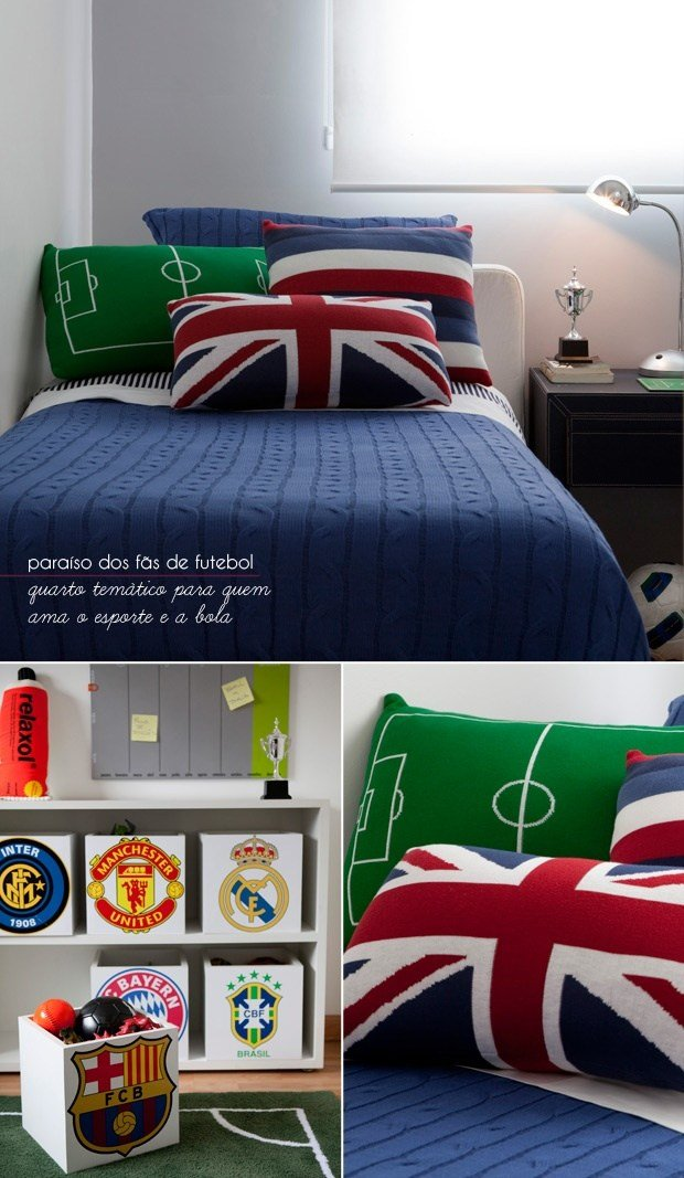 Best 17 Best Ideas About Soccer Bedroom On Pinterest Soccer With Pictures