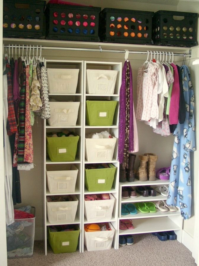 Best 25 Closet Storage Ideas On Pinterest With Pictures